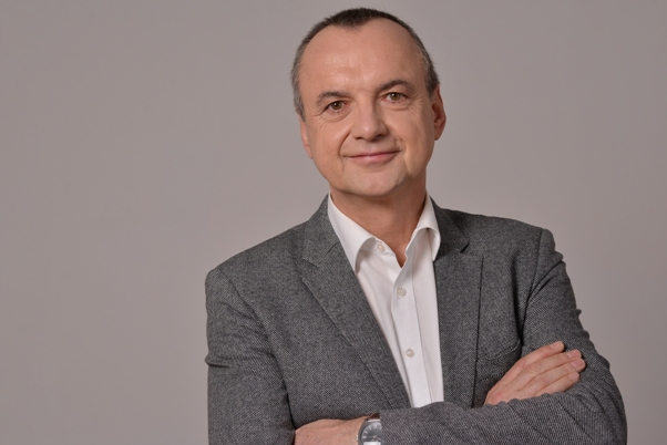 Jürgen Samuel CEO iQuest (s)