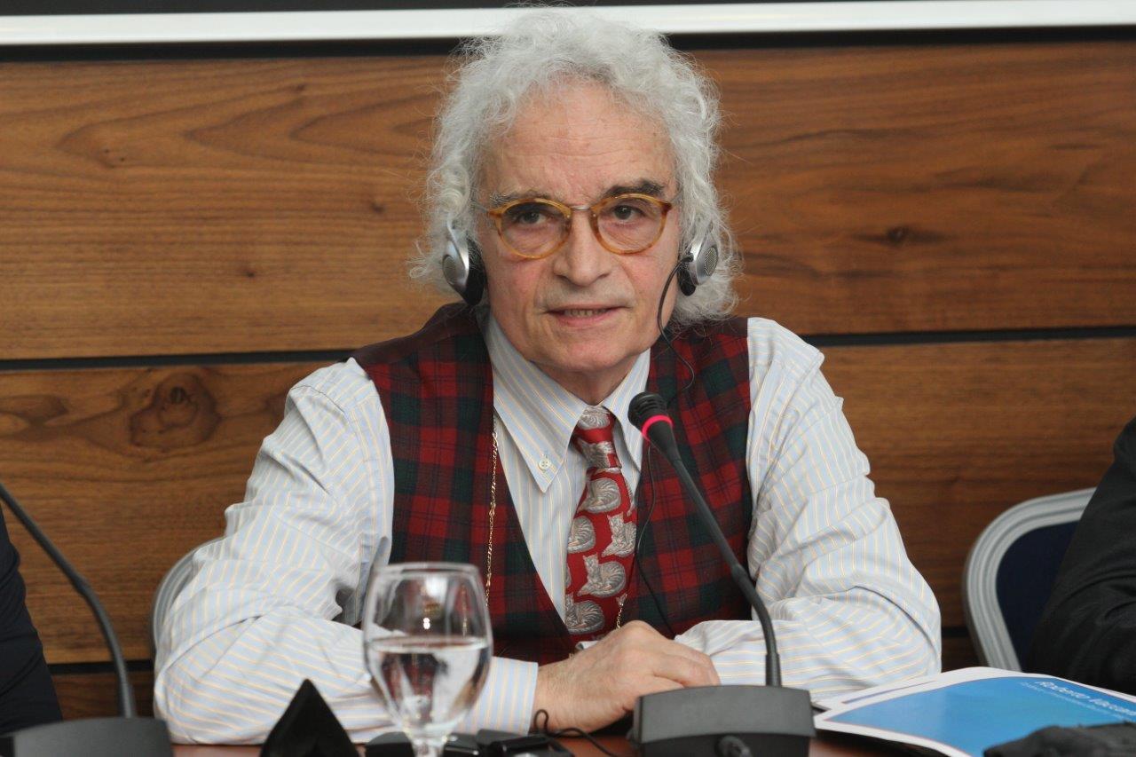 Prof. Roberto Vaccani
