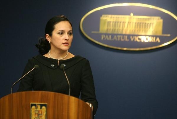 Fostul şef al DIICOT, Alina Bica, plasat în arest la domiciliu