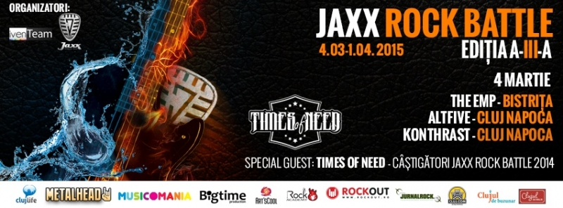 jaxx rock battle 2015