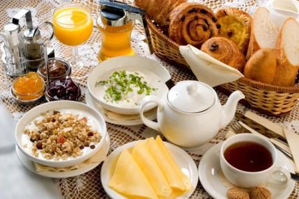 micul-dejun