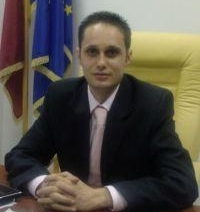 Fostul subprefect al Clujul, Mihnea Iuoraș, reținut de DNA în dosarul șefului ANI, Horia Georgescu