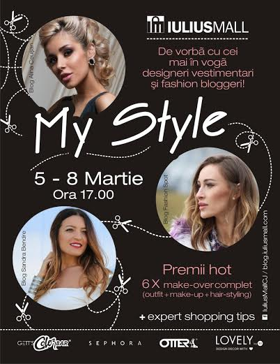 my style fashion corner iulius mall cluj