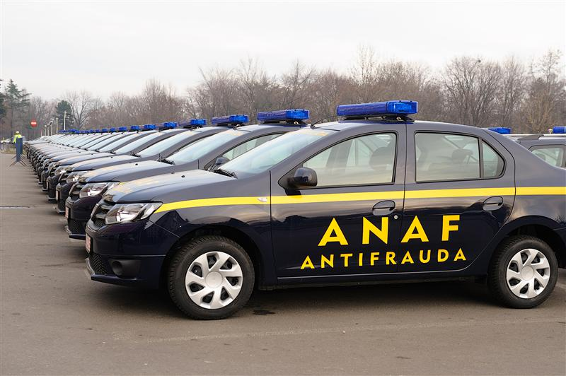 Inspectorii ANAF au verificat primii 10 români cu averi mari!