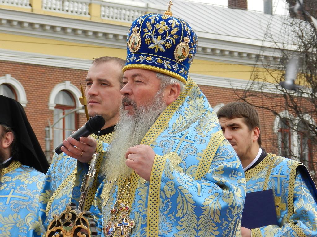 Pastorala de Paște a Mitropolitului Clujului, ÎPS Andrei