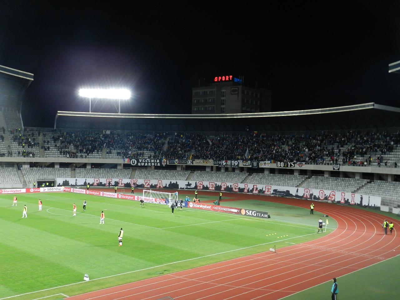 """LIVE-TEXT: """"U"""" Cluj vs CFR 4-2, după lovituri de departajare – """"Șepcile roșii"""", calificare după 50 ani în finala Cupei României!"""