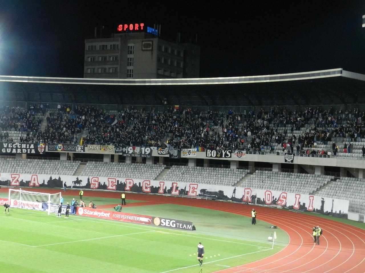 Sancțiuni după Derby de Cluj – LPF gafează și îl face pe antrenorul secund al Universității Cluj, Cristi Pojar, secund la CFR