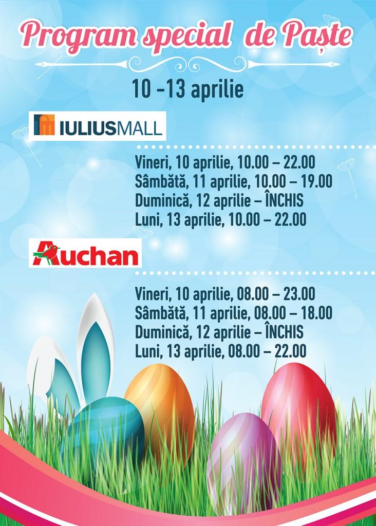 Iulius Mall Cluj 01