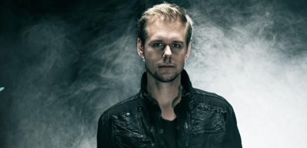 Armin van Buuren vine la Untold Festival!