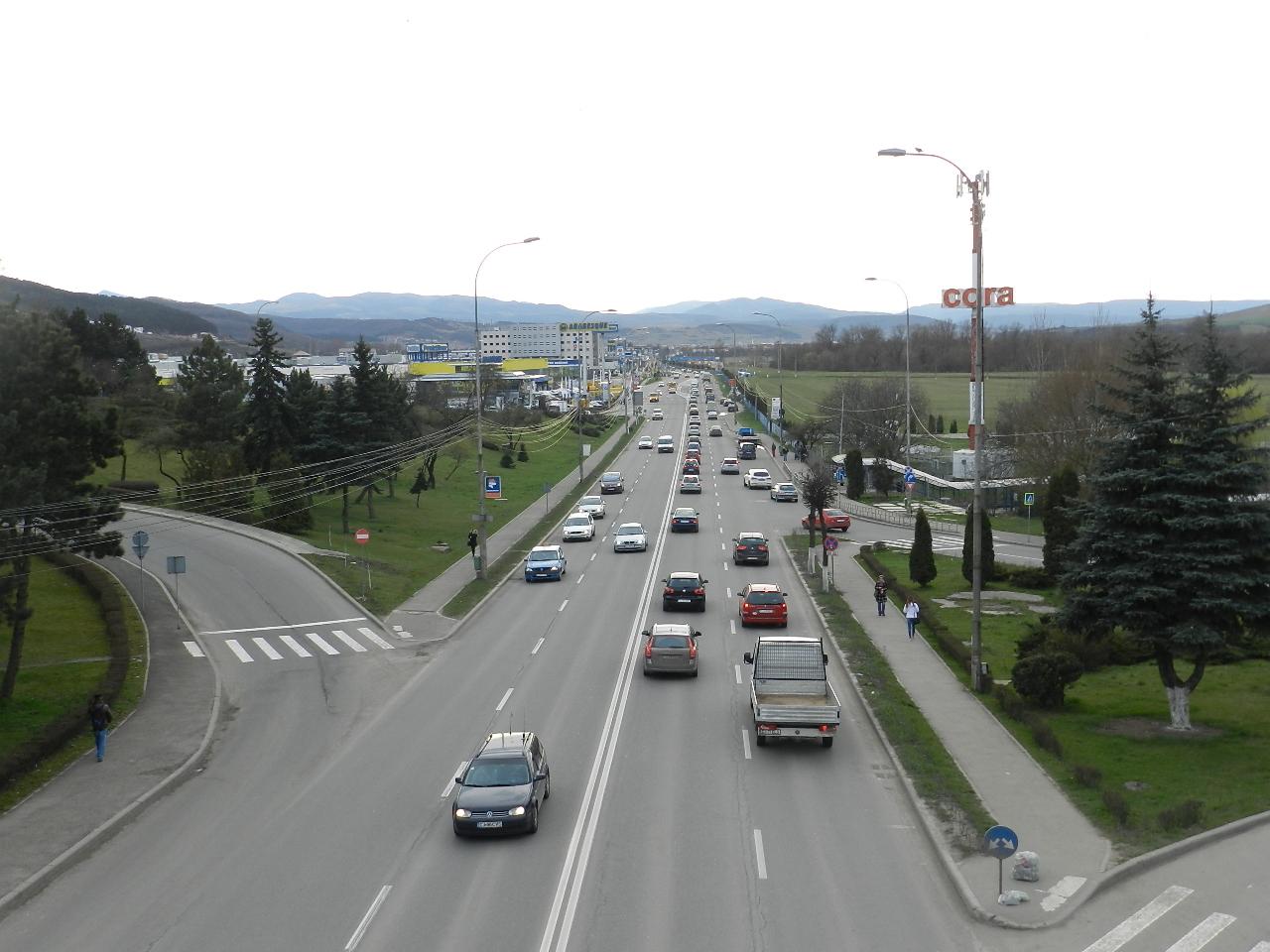 Amenzi de peste 50.000 lei aplicate de Poliția Locală Florești primele 4 luni din 2015