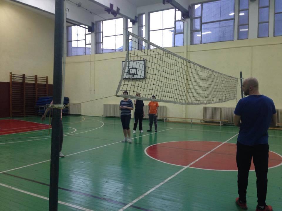 Primul campionat de Catchball din România se va desfășura la Cluj!