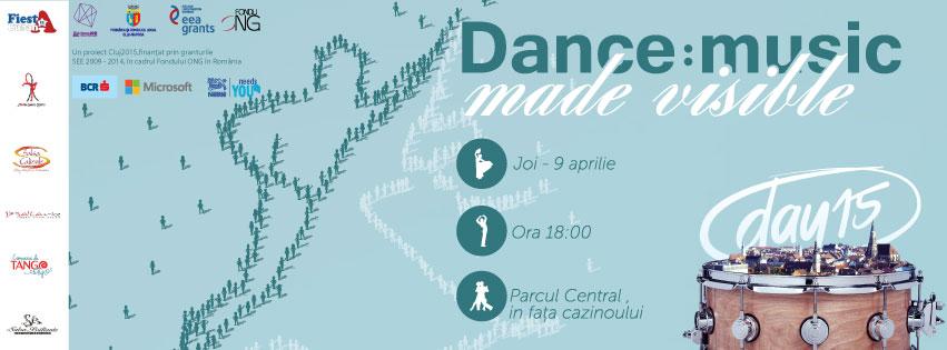 dance music day 15 casino