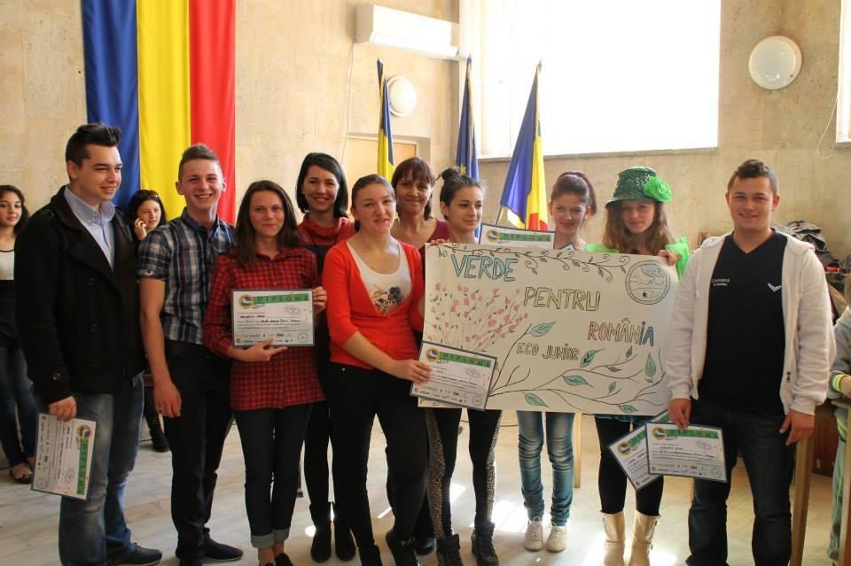 eco juniorii 2015 asociatia drumetii montane