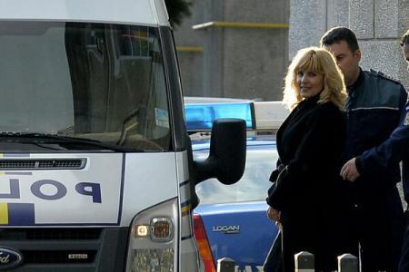 Elena Udrea va fi plasată în arest la domiciliu! Decizia este definitivă