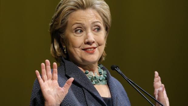 Hillary Clinton și-a anunțat oficial candidatura la Președinția Americii