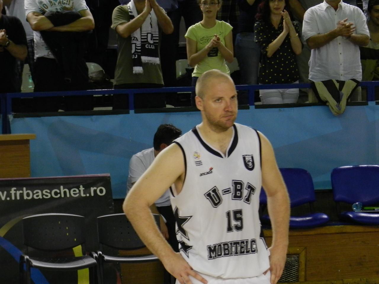 """""""Căpitanul"""" Mihai Silvășan își anunță retragerea din activitatea sportivă din motive de sănătate!"""