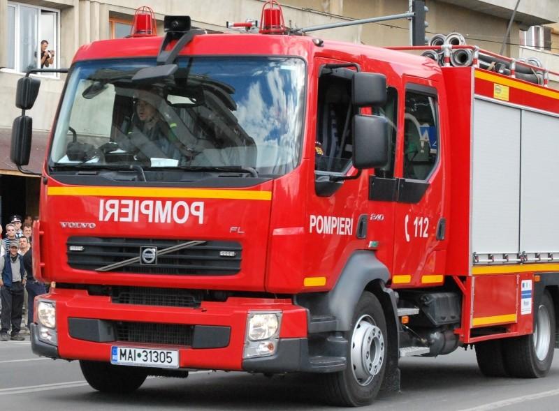 Peste 1200 de intervenții de Paște ale Inspectoratului General pentru Situații de Urgență (IGSU)