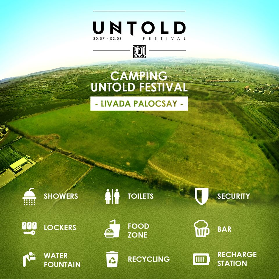 untold festival camping livada palacsay