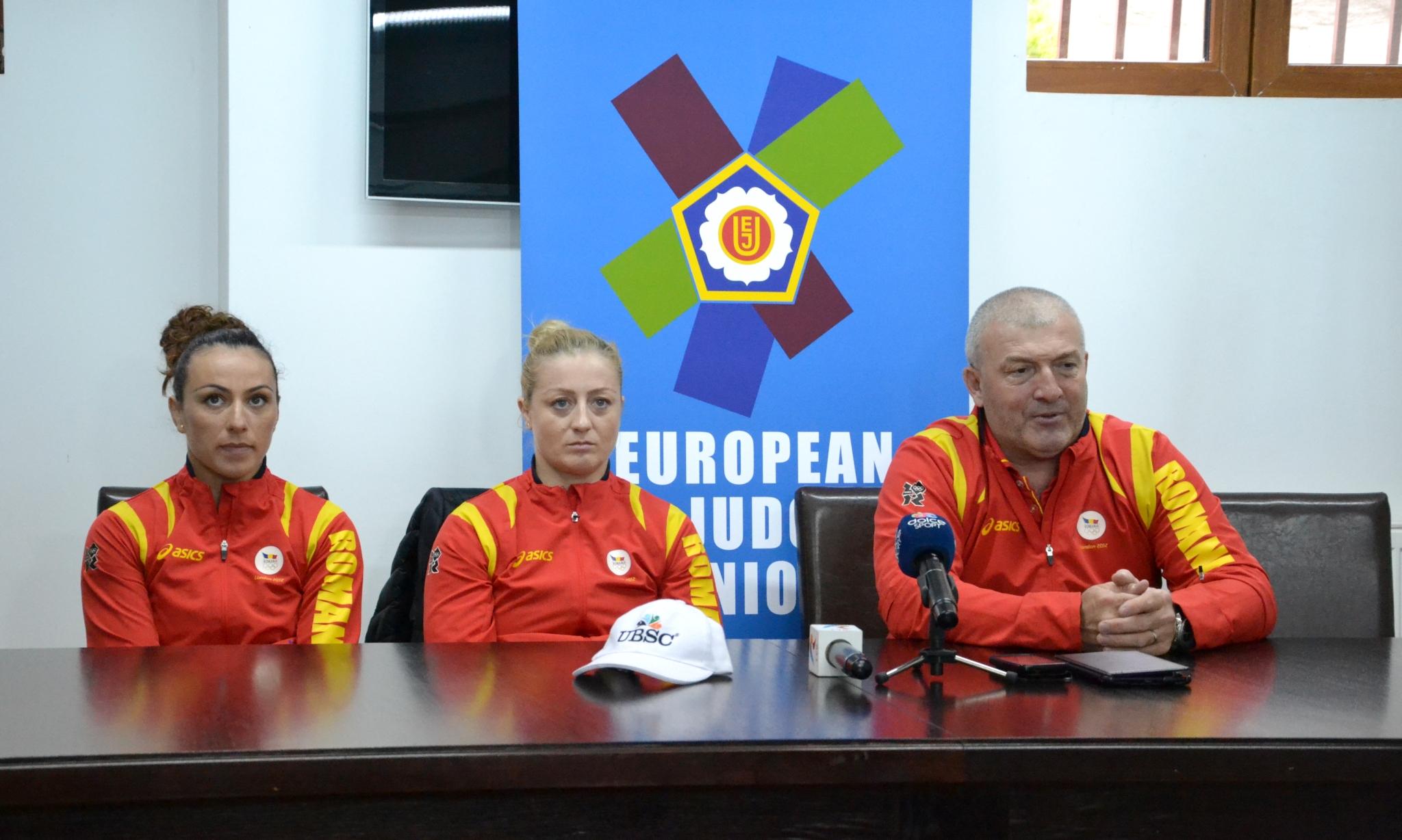 Clujul este gazda Open-ului European de Judo în acest weekend, în Sala Polivalentă