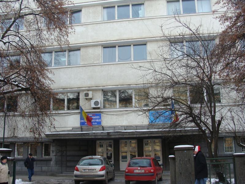 DSP Cluj