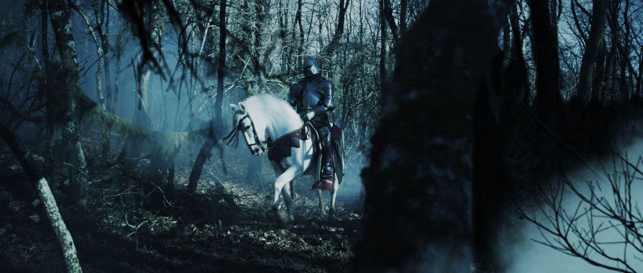 El bosque negro / Padurea Neagră