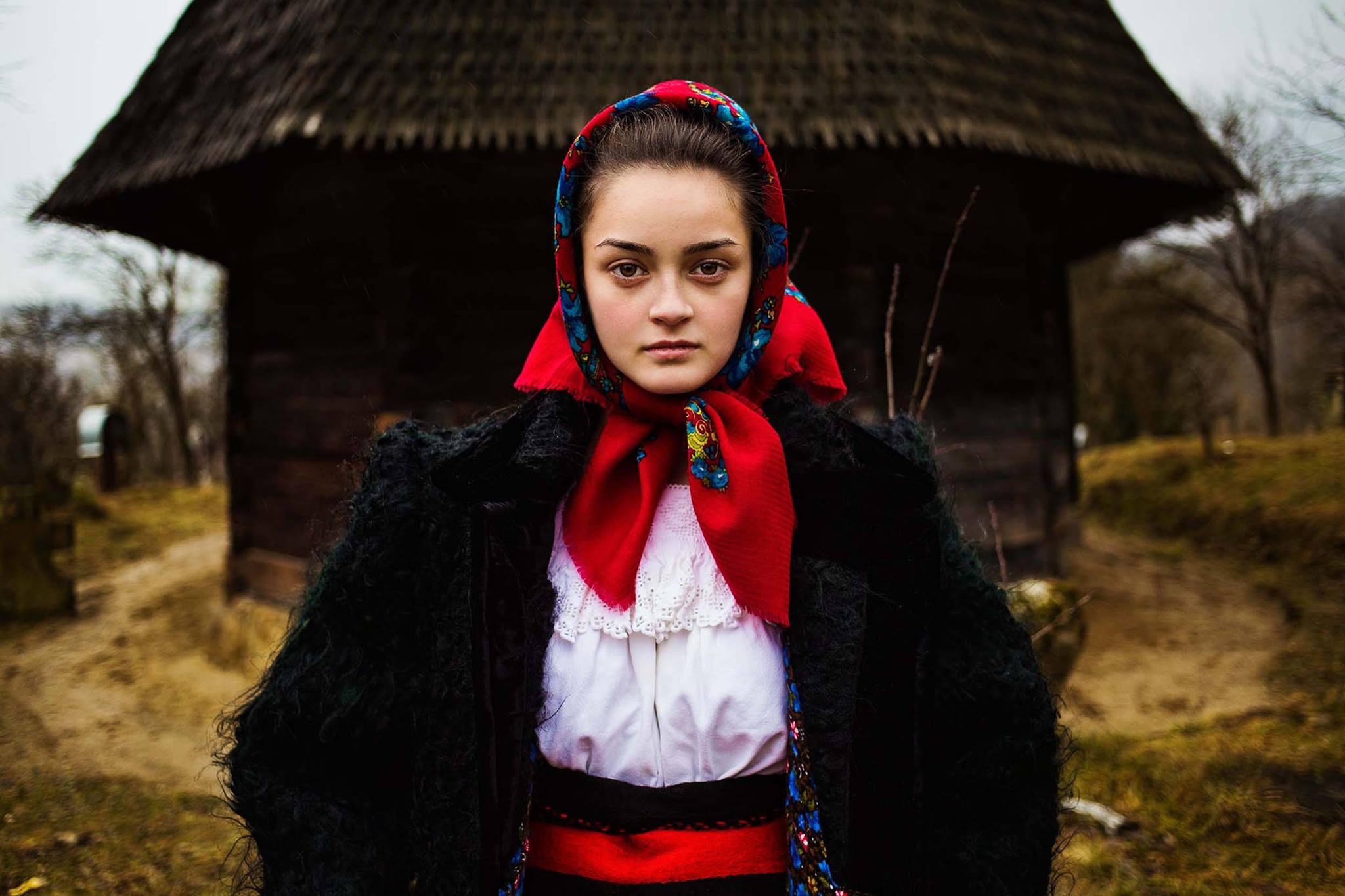 Mihaela Noroc - Atlasul frumusetii