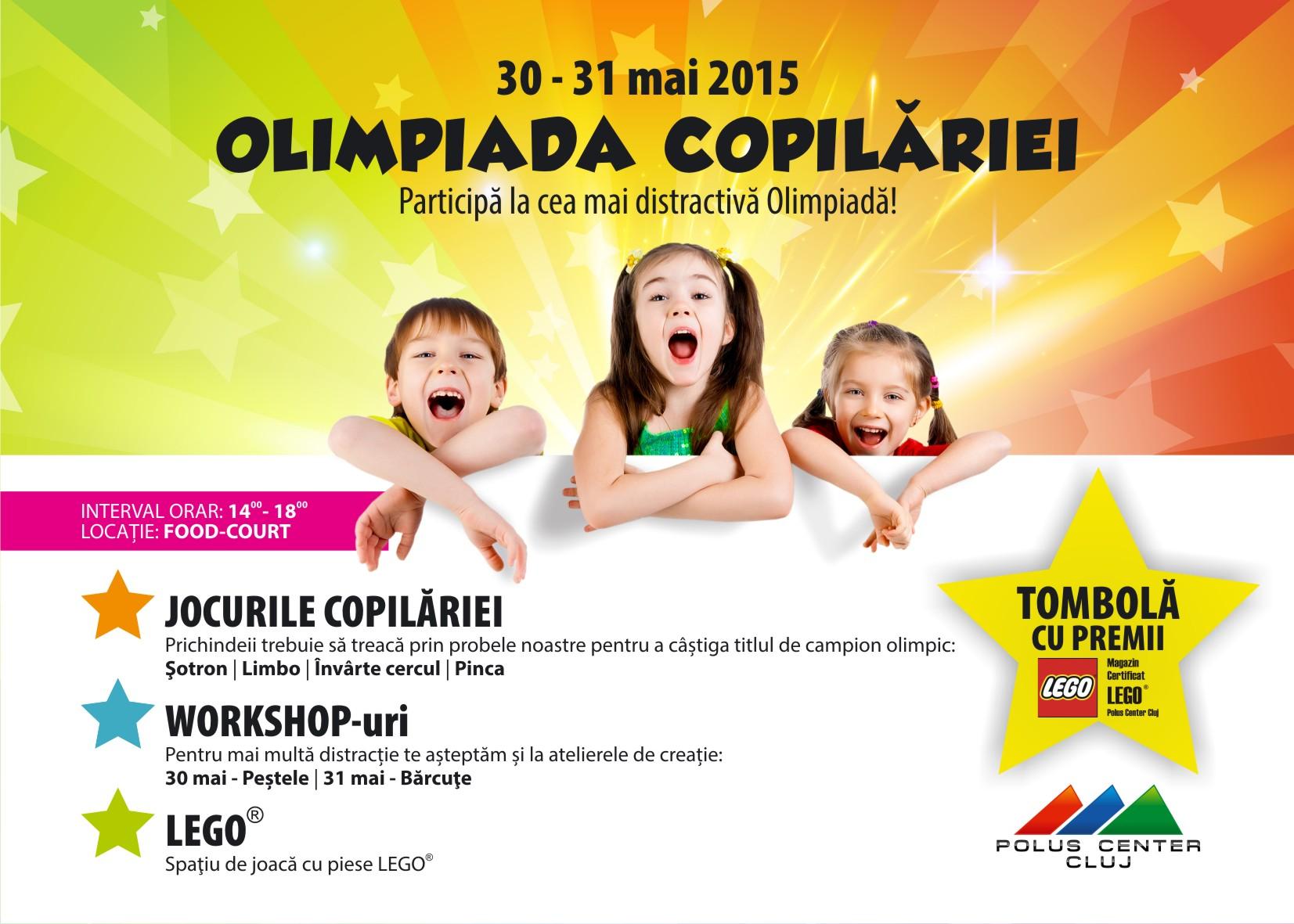 Olimpiada Copilariei_lanscape