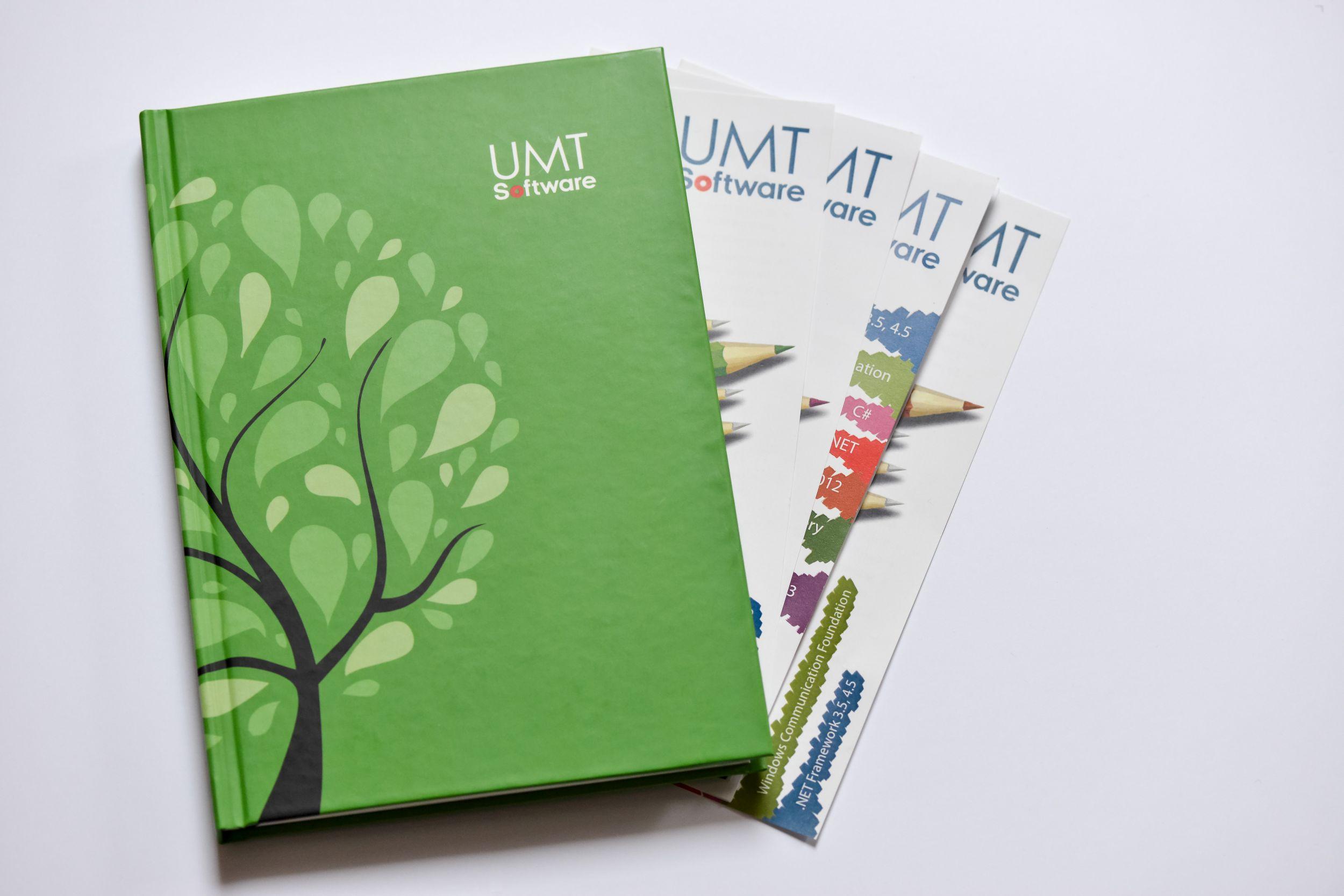 UMT Software