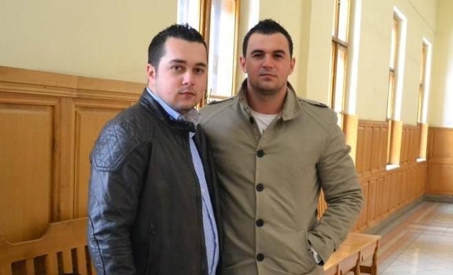 """Condamnare definitivă în dosarul """"Jaf la BT"""". Hosu și Baciu au primit câte 3 ani de închisoare cu executare!"""