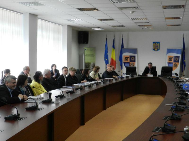 noaptea muzeelor conferinta de presa CJ Cluj