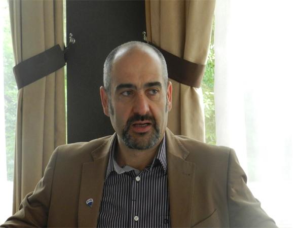 Razvan Cuc, președinte RE/MAX România