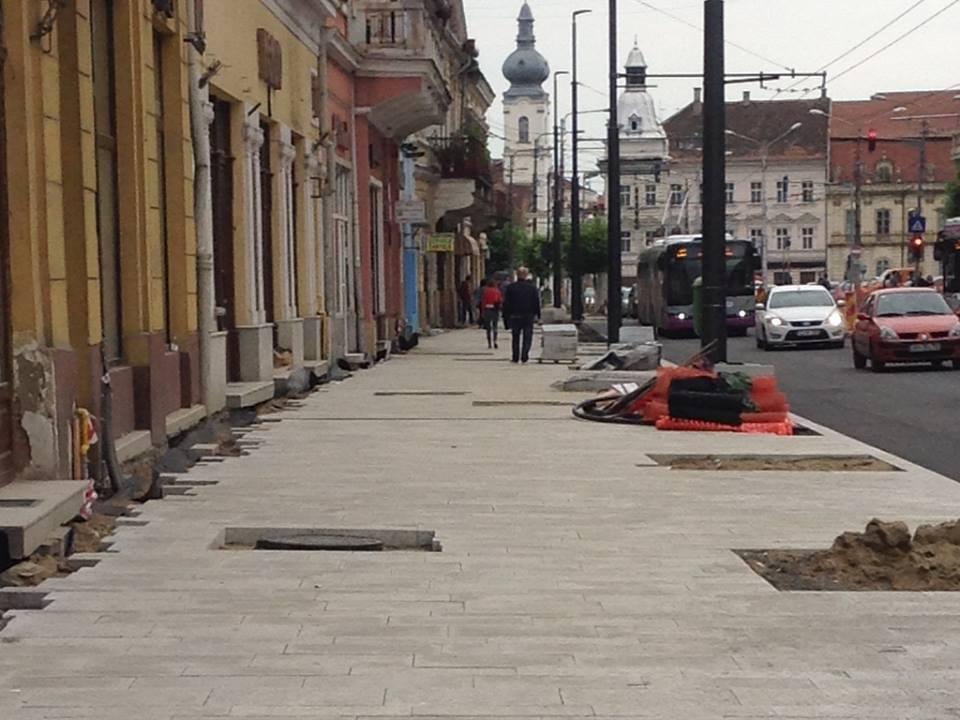 strada memorandumului cluj