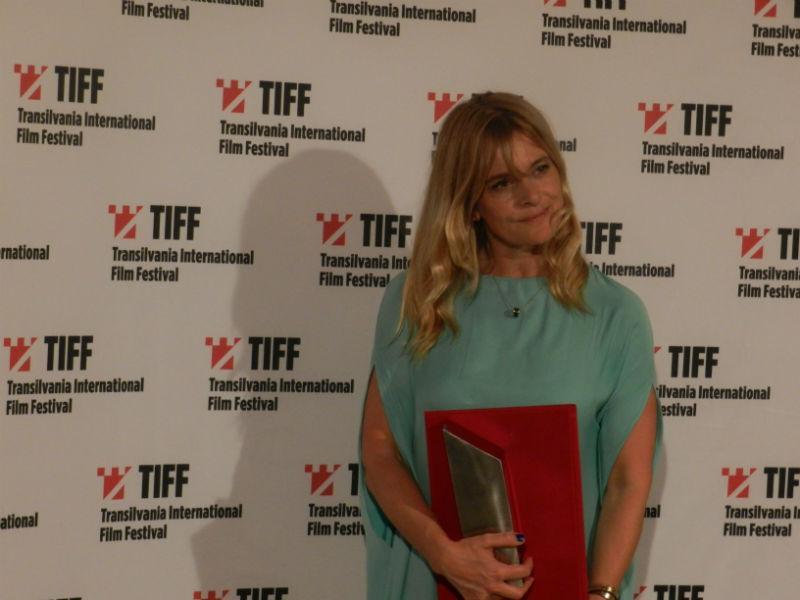 Nastassja Kinski la TIFF 2015