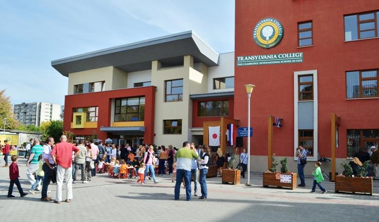 Transylvania College (1)