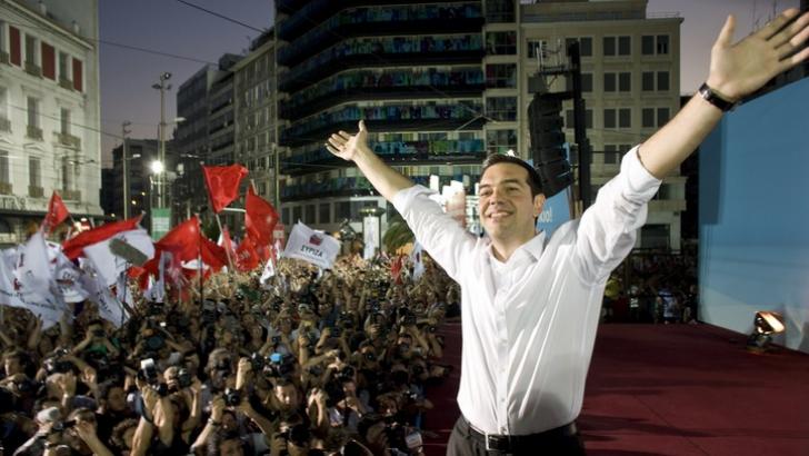 alexis tsipras grecia