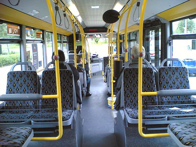 Linia de autobuz de pe Valea Gârbăului a fost prelungită!