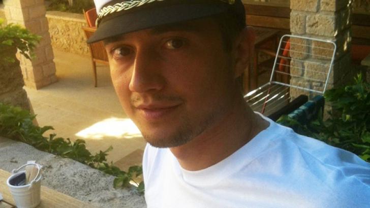 Nepotul lui Traian Băsescu, adus cu mandat la DNA