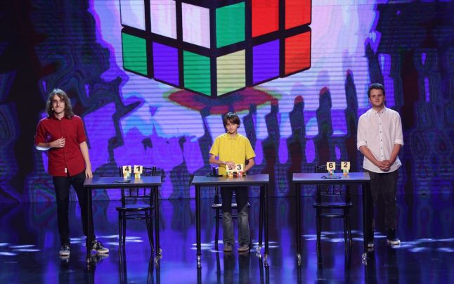 Câștigătorii sezonului 5 al show-ului Românii au Talent