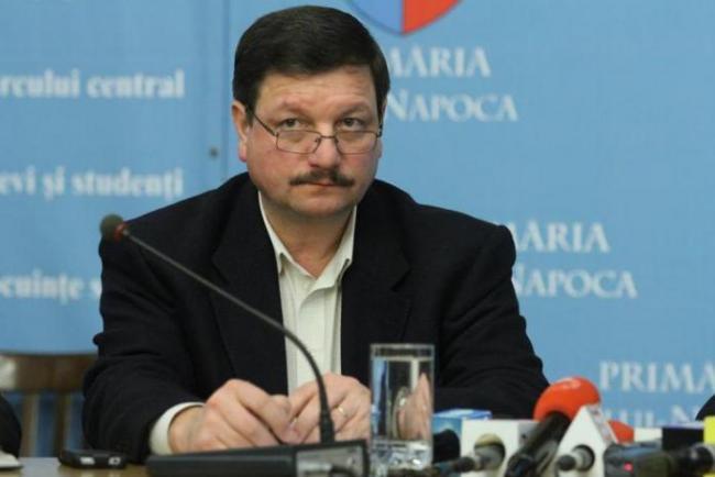 Viceprimarul Gheorghe Şurubaru a câştigat procesul cu ANI
