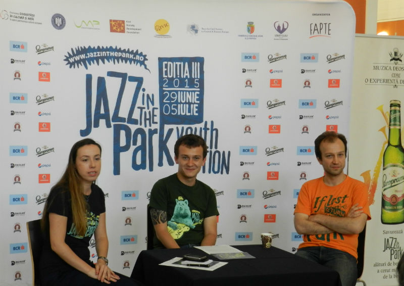 jazz in the park 2015 conf de presa casino