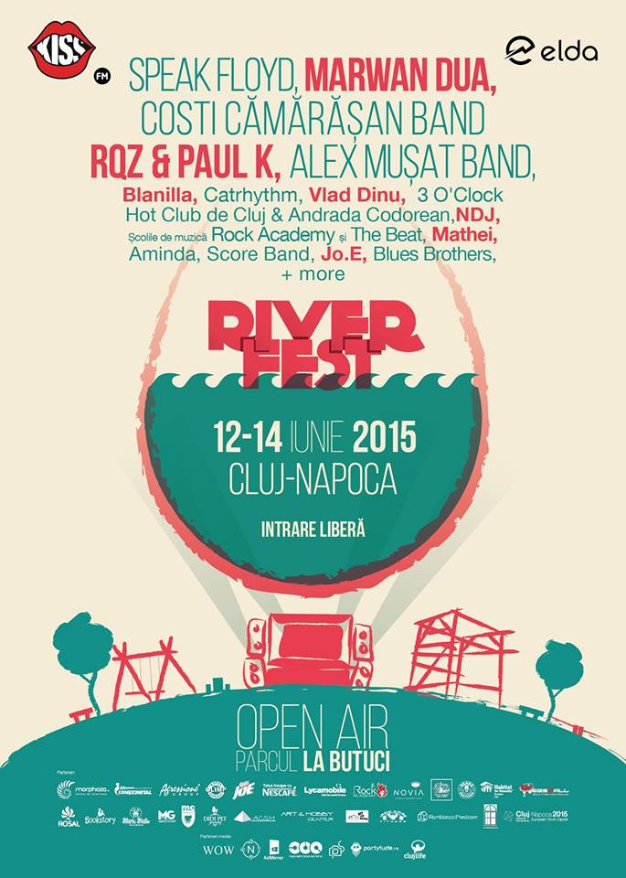 rivefest 2015