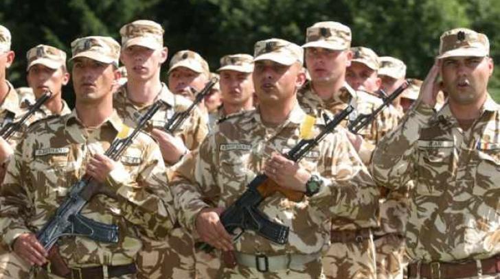 stagiul militar