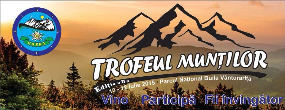trofeul muntilor valcea 2015