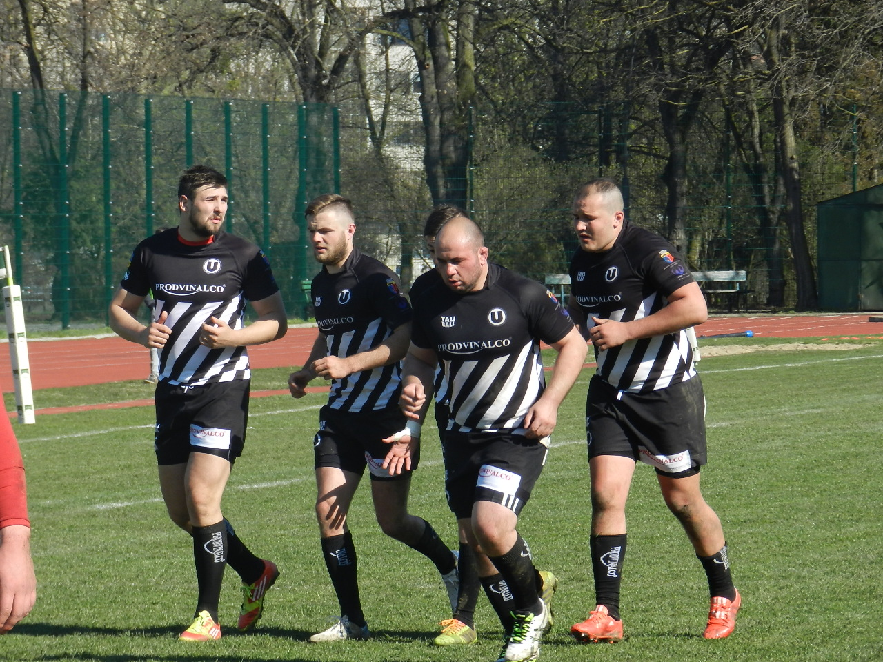 Rugbyiștii clujeni au învins Steaua în Cupa Regelui