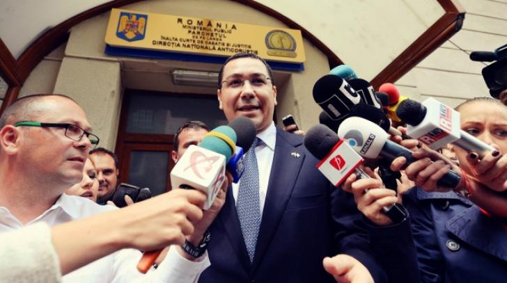 Victor Ponta revine în viața politică! Sorin Grindeanu l-a numit Secretar General al Guvernului