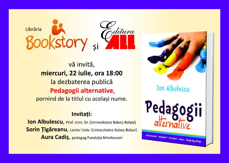 Afis Bookstory