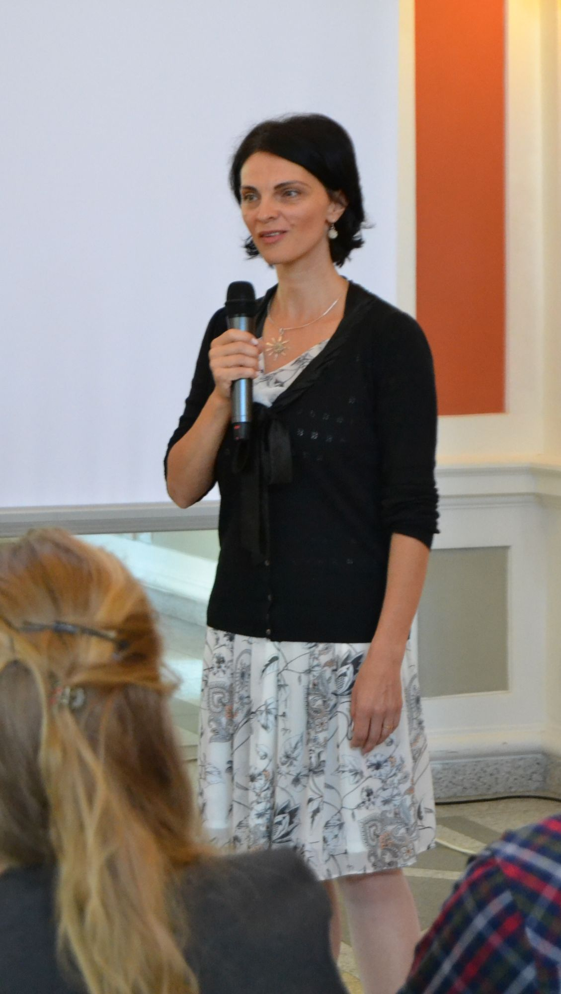 Anamaria Doris Nerbert, castigator NewBiz