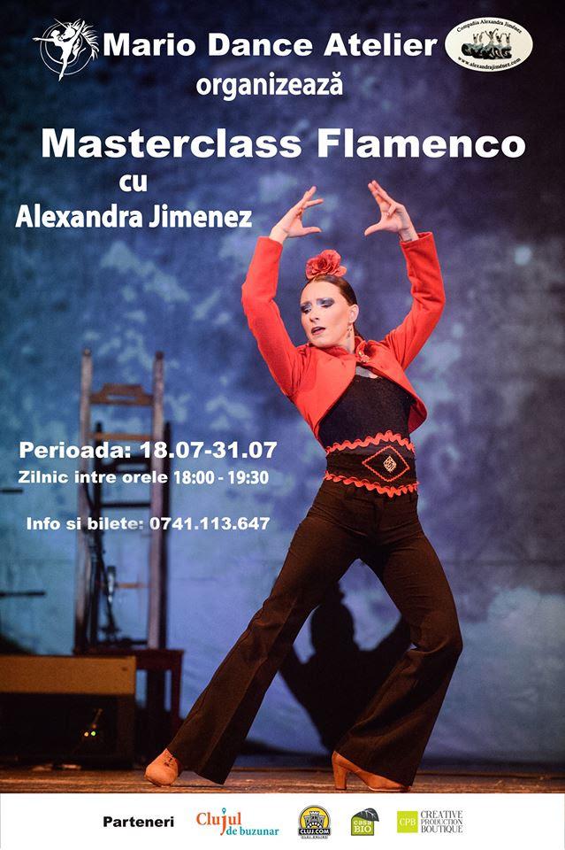 atelier flamenco alexandra jimenez