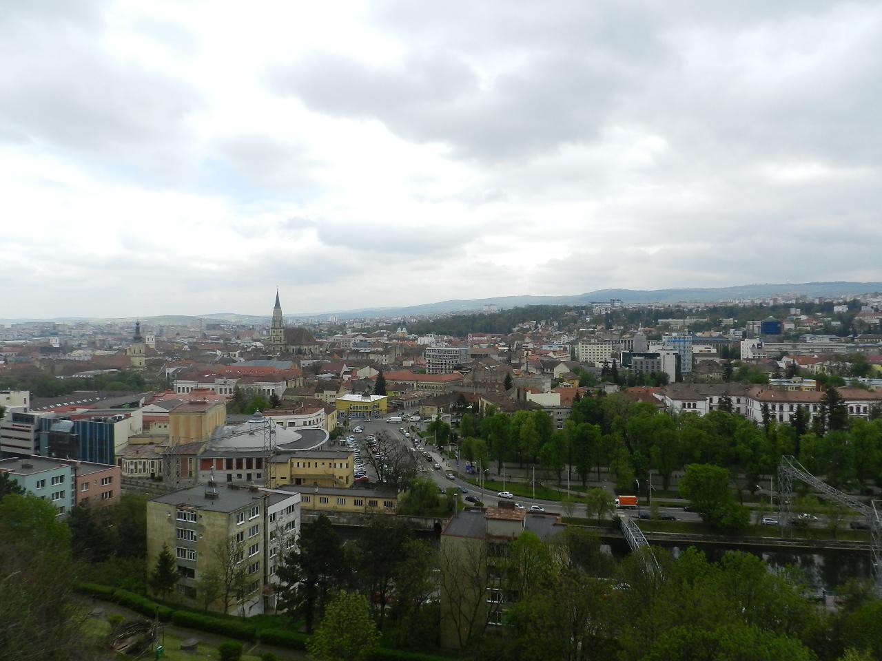 Cluj-Napoca, inclus într-un top al orașelor cu o calitate ridicată a vieții! Am depășit Roma, Istanbul, New York sau Paris