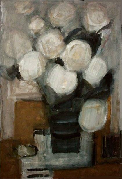 expozitie emil bacila pictura